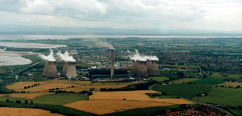 Fidlers Ferry Power Station